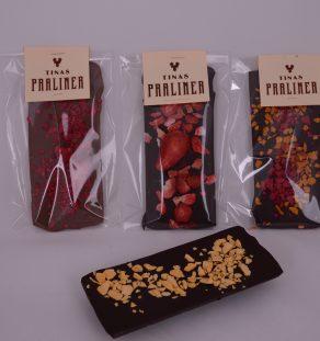 chokladkaka passion webb