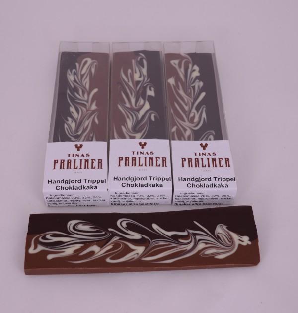 trippel chokladkaka webb